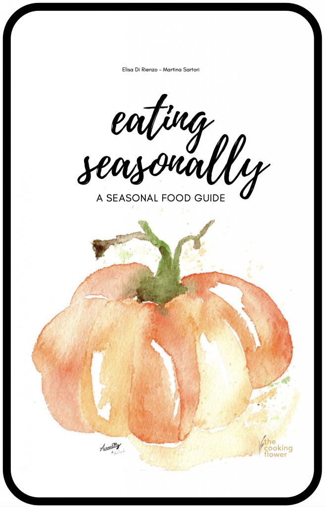 eat seasonally