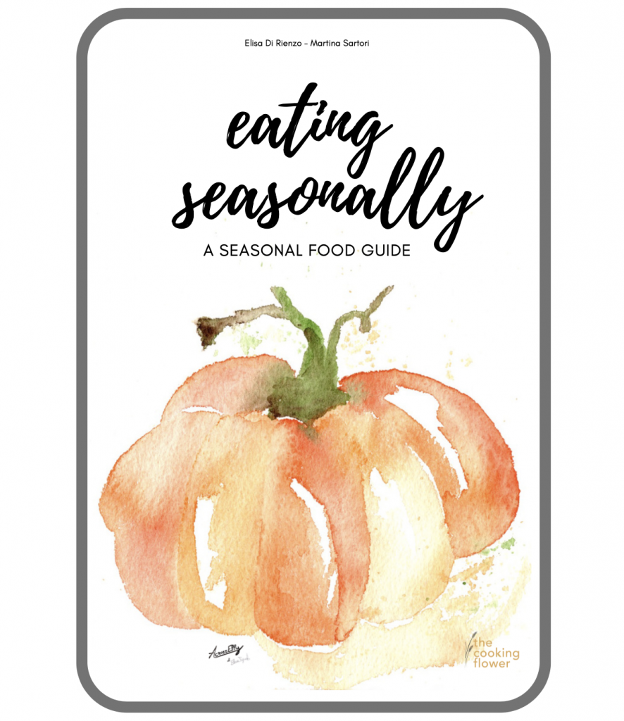 eating seasonally