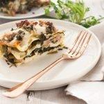 lasagna broccoli