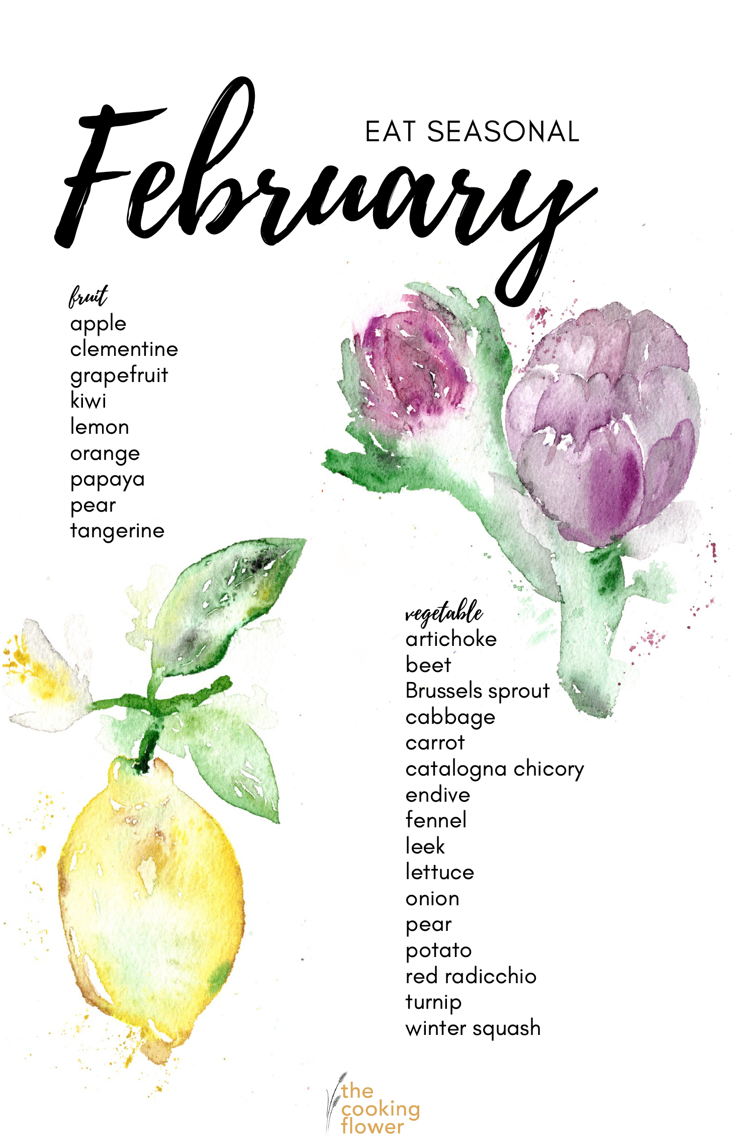 february-seasonal-shopping-list